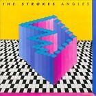 Angles by The Strokes (CD, Mar-2011, RCA)