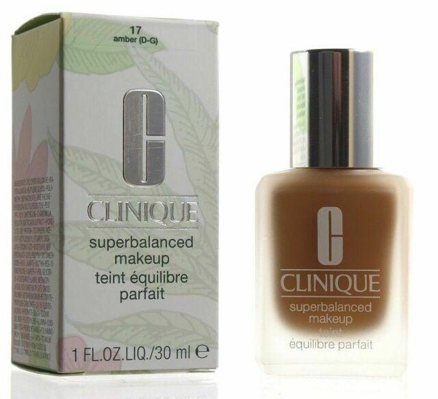 Clinique amber Superbalanced Makeup Foundation | Harrods UK