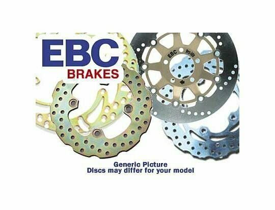 Brake Discs for motorcycles