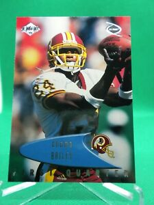1999 EDGE Odyssey #146 1Q Champ Bailey HOF ROOKIE Washington Redskins / Broncos