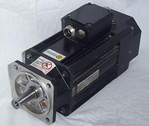 SM56-M-3000-426-brushless-servomotor-Seidel-used-with-encoder-adaptor-amp-coupling