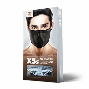 NAROO-X5s-Short-Standard-Slim-Fit-Sports-Mask