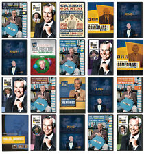 Johnny Carson Tonight Show - 29 DVDs NEW / Original / Out of Print - GREAT DEAL!