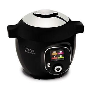 Nuevo-sin-usar-TEFAL-CY851840-Multi-Cocina-Cocinar-Cocina-Digital-4Me-One-Pot