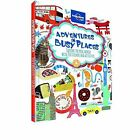 Adventures in Busy Places, Activities and Sticker Books by Lonely Planet Kids (Paperback, 2014)