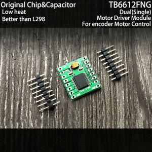 TB6612FNG DC Dual Motor Driver module forDrehgeber motor Balance Smart Car Robot