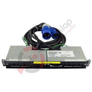 HP Compaq  Dual Power Distribution Unit PN 30-56205-04 HP SP# 216857-002 + Kabel