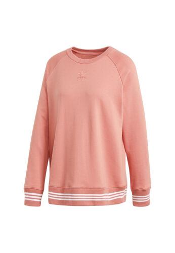 Pull Pour Adidas Rose Sweat Cd6903 Originals Femmes 5xw1Eqaf18
