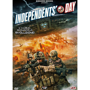 Independents-039-Day-Dvd-Nuovo