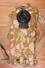 British army desert pattern camelbak hydration system 3 L*