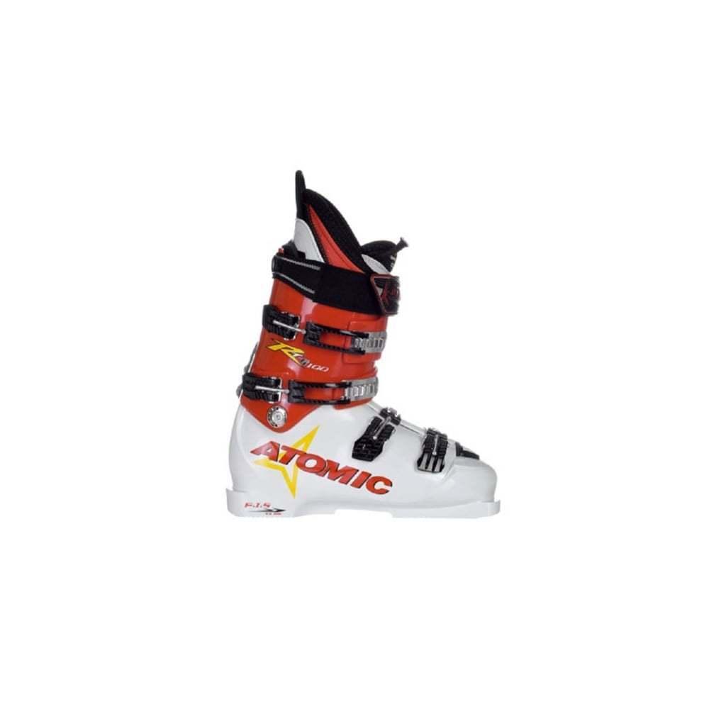 Atomic Unisex Atomic Race Ski Race Atomic Stiefel RT Ti 100 Flex 0847ee