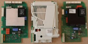 Reparatur Miele Elektronik EL150-C MONDIA 1823 WCS 1825 SENATOR 160 165 1677 220