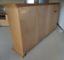 Living-room-cupboard-B-245-cm-Rustic-almost-top-condition-Oak-highboard-Sideboard thumbnail 6