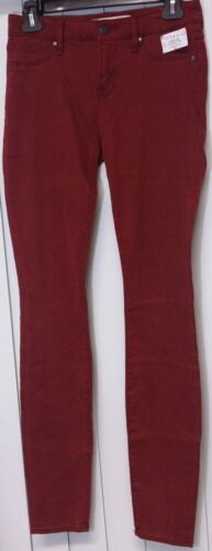 Msrp Jeans confits Taille Pantalon Marc Stick M4001348b 26 Rhum Jacobs stretch 168 q7Fvf