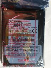 "New Toshiba 2.5"" laptop/notebook Internal Hard Drive 120GB  Sata 3.0Gbs/s US"