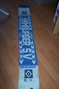 HSV : HAMBURGER SV FANSCHAL - Bleckede, Deutschland - HSV : HAMBURGER SV FANSCHAL - Bleckede, Deutschland
