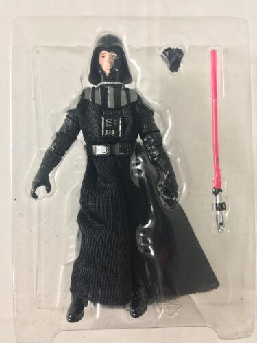 Star Wars Black Series 3.75/'/' DARTH VADER #07 Hasbro New Loose