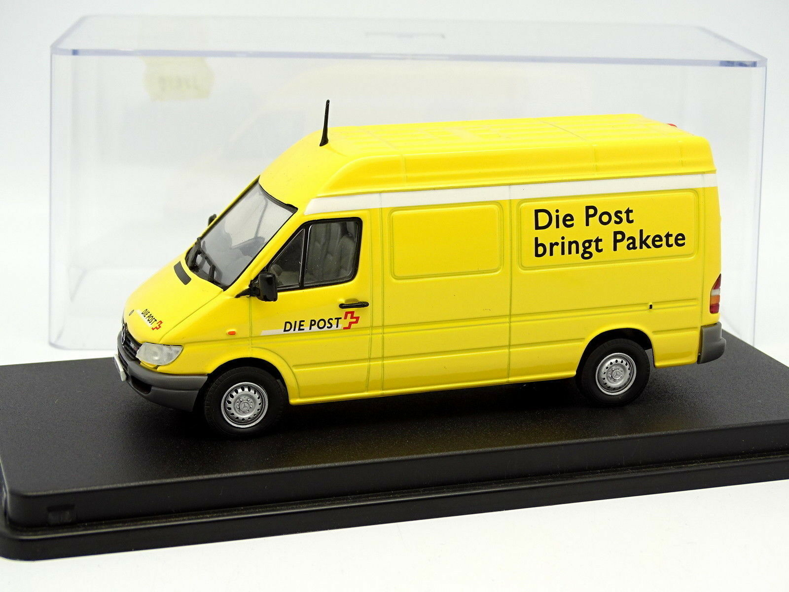 Eligor 1 43 - Mercedes Sprinter Die Post