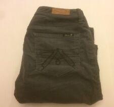 Seven7 Corduroy Pants Green Size 34 Flare Women's Seven 7 Jeans
