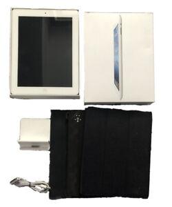 Apple iPad 3. Generation (2012) 64gb Wi-Fi + Cellular mit OVP