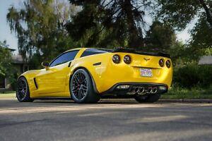 2006 Z06 Corvette mint condition