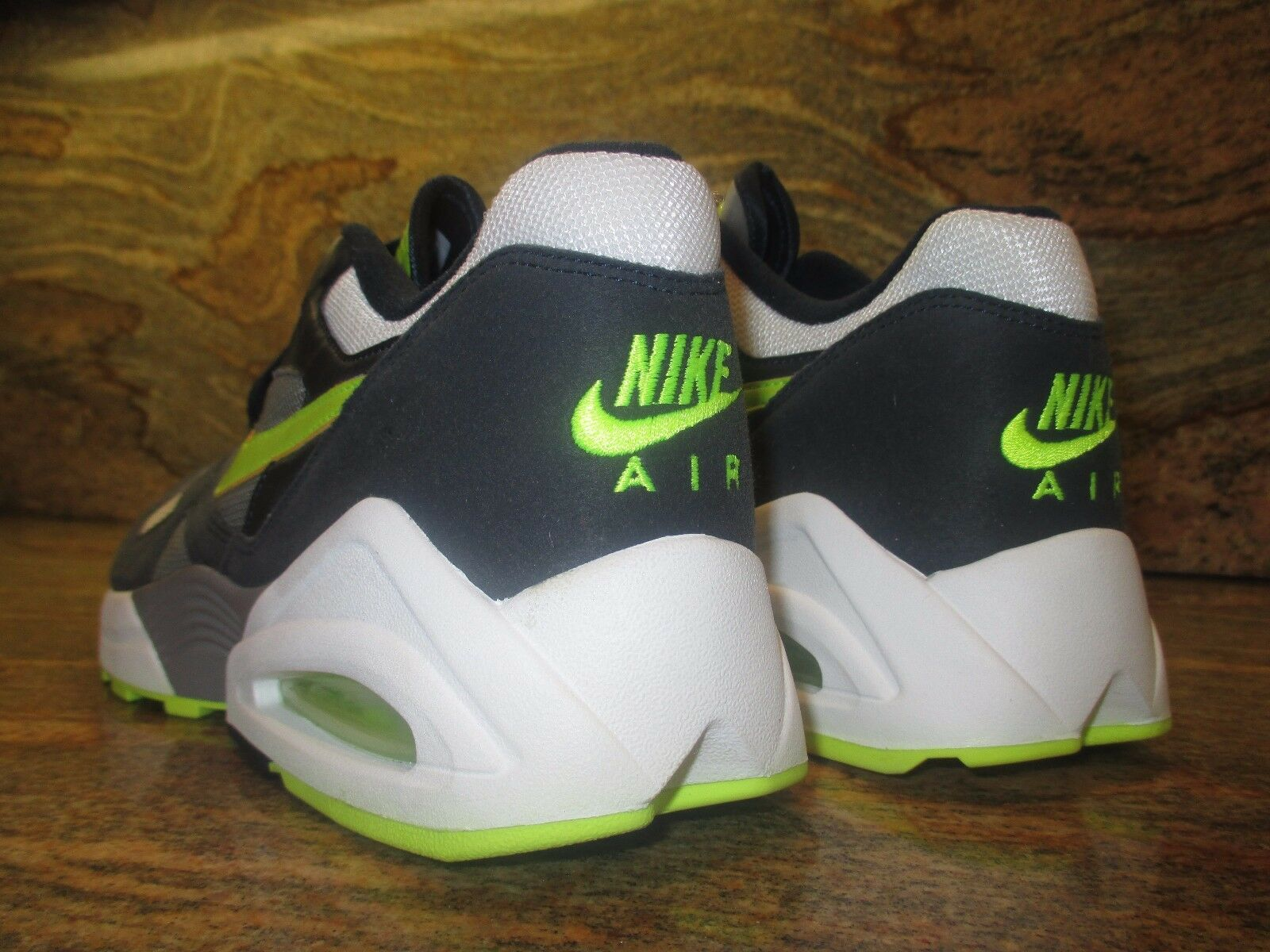 quality design 3760d 5e603 nike air max tailwind 92 sample