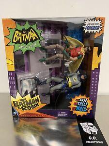 DC-Comics-Batman-Classic-TV-Series-Batman-amp-Robin-High-Rise-Wall-NEW-SEALED
