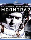 Moontrap (Blu-ray Disc, 2014)
