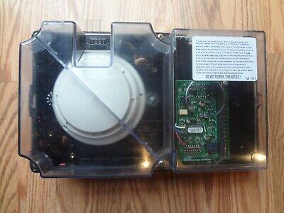 Simplex 4098 9756 Air Duct Sensor Housing Smoke Detector