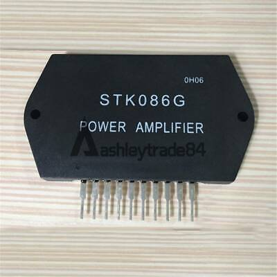 1PCS New SANYO STK350-030 Encapsulation:POWER AMPLIFIER