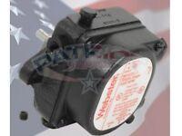 Webster M34dk-3 Single Stage 3450 Cw 3 Gph, 100 Psi Oil Pump