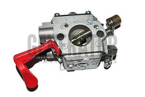 Image Is Loading Gasoline Carburetor Carb Parts For Chainsaw Shindaiwa 695