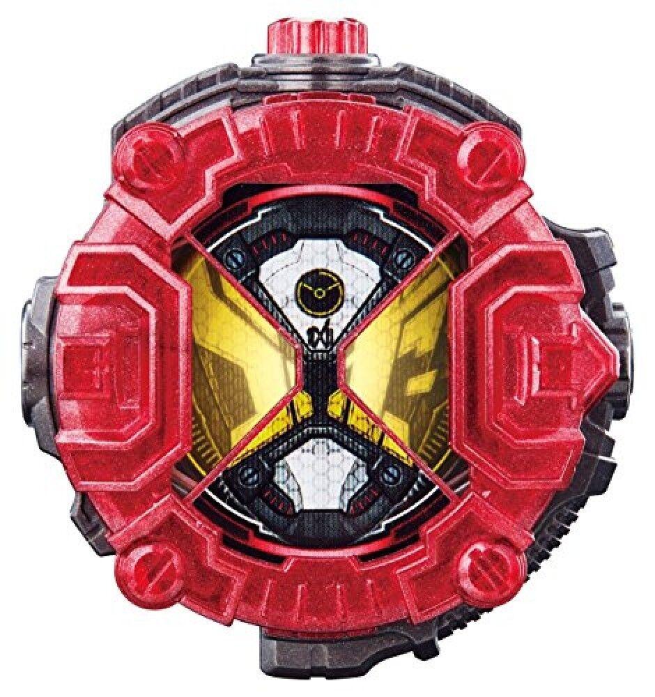 Pre Masked Kamen Kamen Kamen Rider ZI-O DX Gates Ride Watch from Japan F S a65159