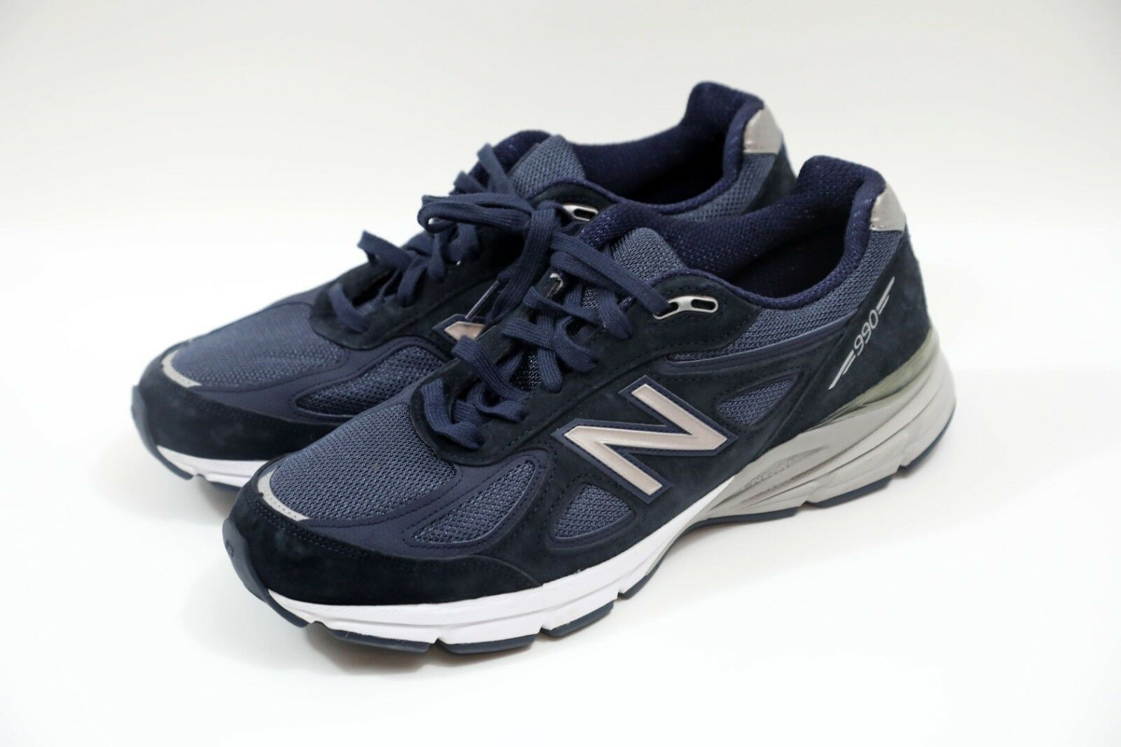 24 New Balance 990  Men bluee  Sneakers Size 11  D