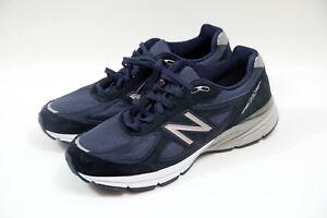 stabilna jakość odebrać Nowa lista Details about #356 New Balance 990 Men Blue Sneakers Size 11 D