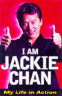 I am Jackie Chan: My Life in Action by Jackie Chan (Paperback, 1999)