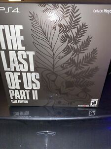 The-Last-of-Us-Part-2-II-Ellie-Edition-PS4-Playstation-4-Brand-New-Free-Shipping