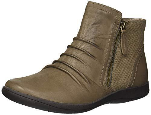 Pick SZ//Color. Rockport Womens Daisey Panel Boot Ankle
