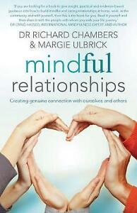 NEW-Mindful-Relationships-By-Richard-Chambers-Paperback-Free-Shipping