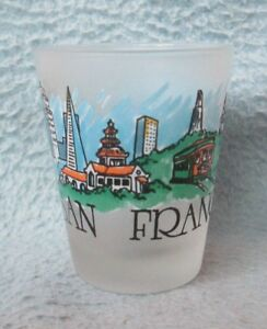 San-Francisco-California-Attractions-Souvenir-Shot-Glass