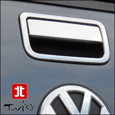 Copri maniglia portellone cornice cromata VW Amarok cassone portellone cover