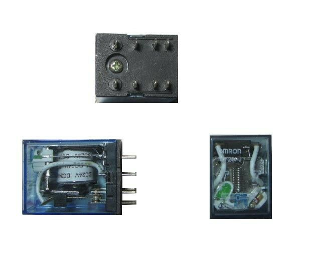 1pc Omron Relay My2n