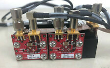 Luminex Apd U Holder Liquid Array Analyzer Optic Laser Photodiode Detector Board