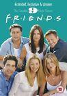 Friends Season 9 - Extended Edition DVD by Jennifer Aniston Courtney Cox