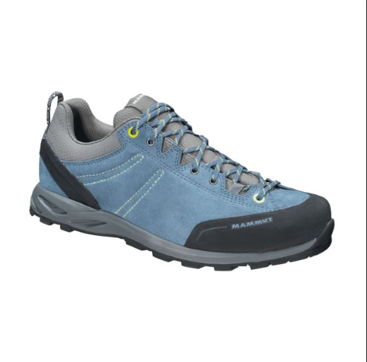 Mammut donna Wall Low Approach scarpe Climbing Hiking Outdoor Footwear
