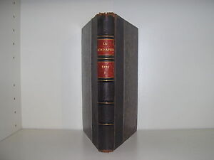 Revue-la-geographie-Grandidier-Amazonie-La-Perouse-Botany-Bay-Ocean-Indien-1920