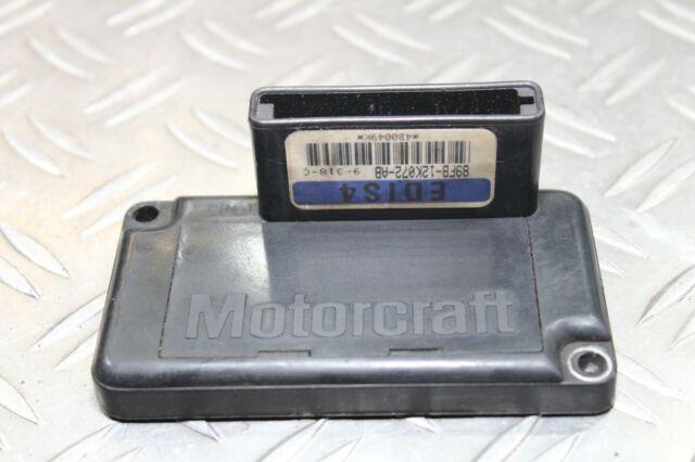 Genuine Ford ignition control unit ecu edis 4 89FB-12K072-AB