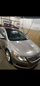 Volkswagen Cc 2012 Fully loaded Excellent condition