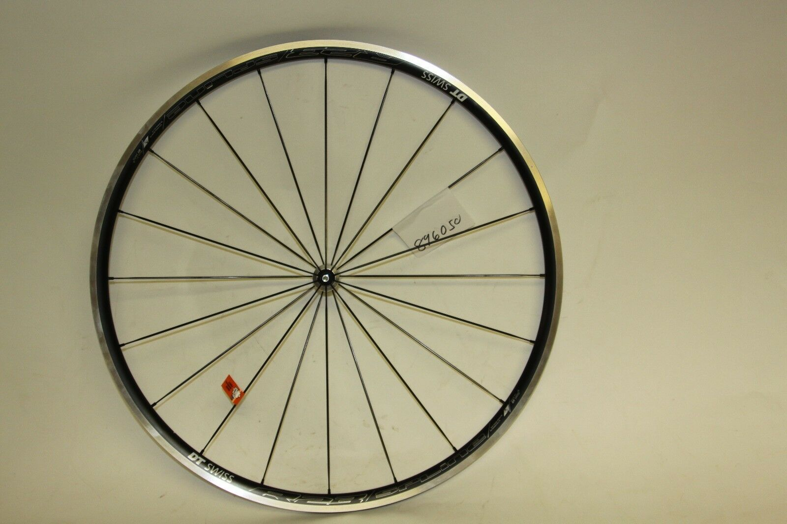 DT Swiss R23 Spline 700c Wheelset 9-10 spd 130 100mm Tubeless 10mm QR 896050 51