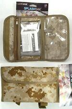 ALOKSAK Camo SPLASHSAK Military Version Caddy Arm Pak 5x7 Pouch Bag ARM-PAK-CAMO